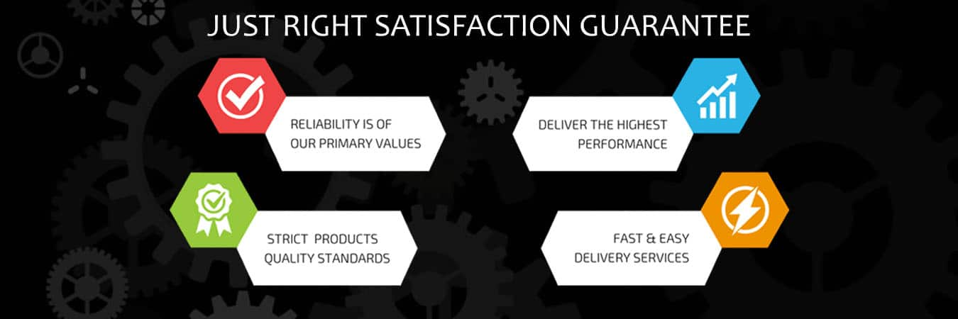 Client satisfaction - Bharti Plastic Industry
